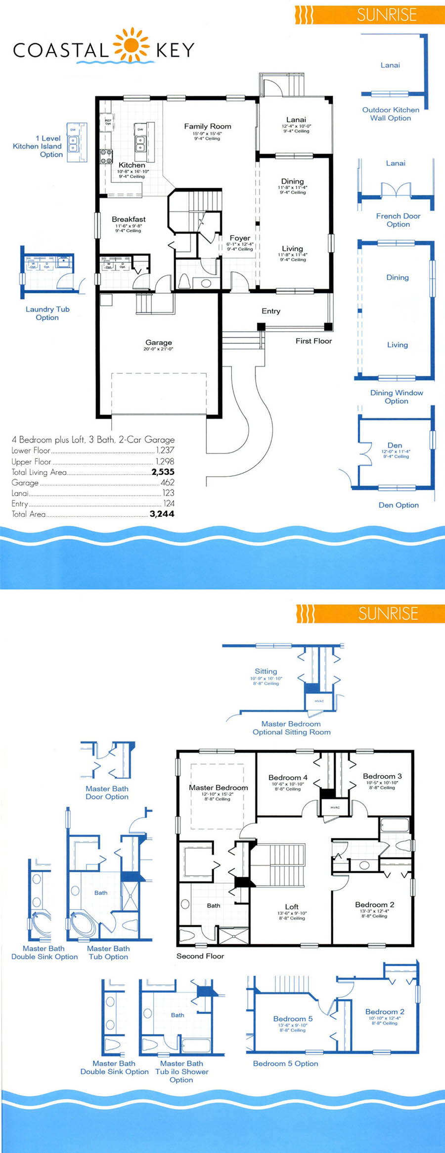 coastal key floor plans coastal cottage floor plans 7963