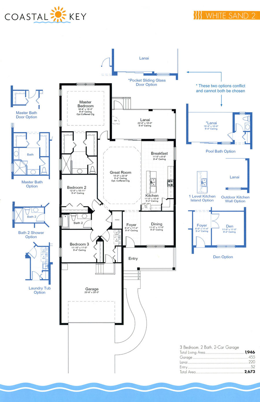 coastal key floor plans st george cottage house plan coastal house plans