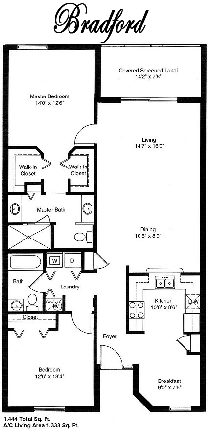 Legends country club floor plans malvernweather Image collections